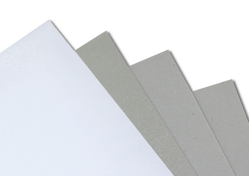 Provide various kinds of duplex board, chipboard, Osboard cardboard with different colors and sizes as required by customers